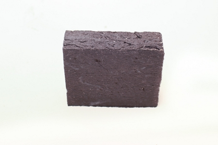 Natural Soaps With 85% Organic Ingredients