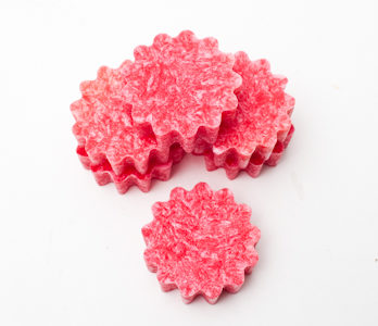 Handcrafted Wax Tarts