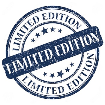 ***Limited Edition***
